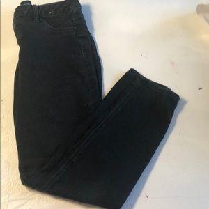 ❤️ 3/60 BlueSpice black jeans